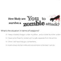 Best Questionnaire Plugin For WordPress Quiz