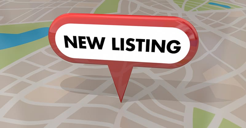 The most important pages on a website for real estate agent