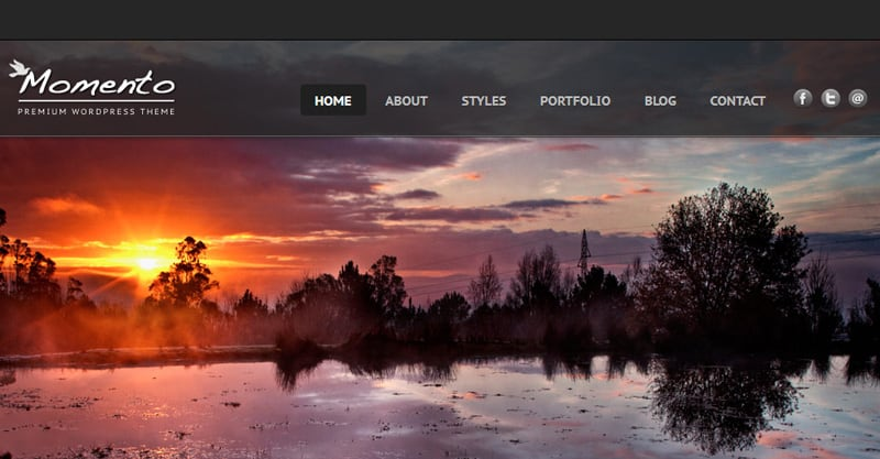 3 Of The Top WordPress Themes For Photography Websites