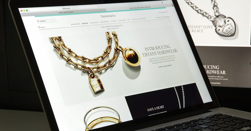 All Jewelry Websites Need These Important Pages