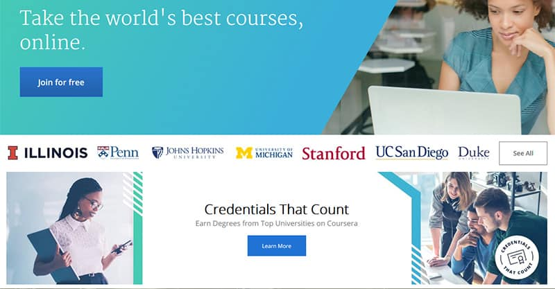 Some Of The Best Education Websites, Watch And Learn