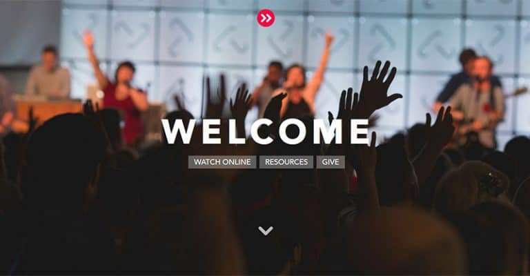 How To Create A Church Website 2021 For Your Place Of Worship