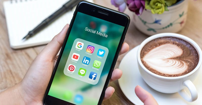 Using Other Social Sites For Free And Paid Traffic To Your Website