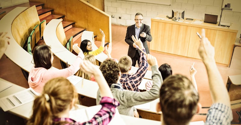 Top Strategies For Promoting Your College Website