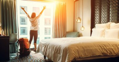 How To Build A Hotel Website That'll Attract Guests
