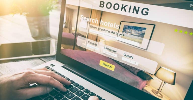 How To Get More Bookings With Your Hotel Website