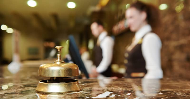 Use SEO & Local SEO For A Stream Of Ongoing Website Hits For Your Hotel Website