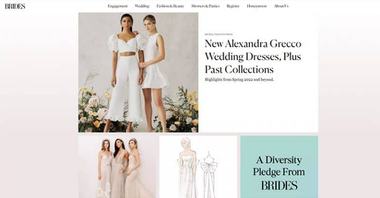 How To Make A Wedding Website 2021, For Wedding Companies & Couples