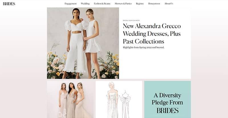 How To Make A Wedding Website