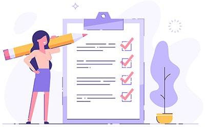 Core Web Vitals Checklist